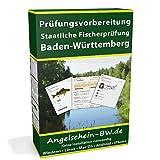 Online Trainer f�r die staatliche Fischerpr�fung Baden-W�rttemberg 2018 (Zugangslizenz) Bild