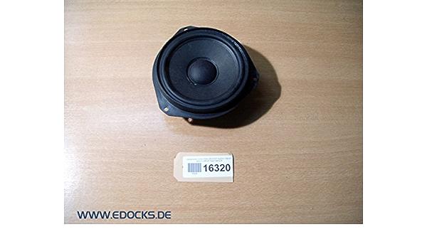 Lautsprecher Vorne Hinten 24423552 Vectra C Signum Astra H Zafira B Tigra Opel Auto