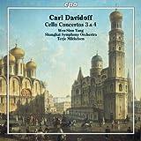 Davidoff : Concerto pour Violoncelle N° 3 et 4. Yang. Mikkelsen