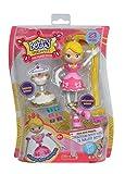 Simba 109281000PRI - Betty Spaghetti Puppe Prinzessin/Balletttänzerin