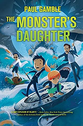 The Monster's Daughter: The Ministry of Suits