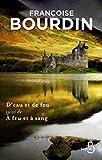 Image de Coffret 2 romans : D'eau et de feu - À feu et à sang