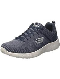 Skechers Burst-Athis, Zapatillas para Hombre