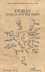 Etoiles dans la nuit des temps (Eurasie) (French Edition)