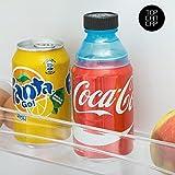 Appetitissime - Tappo per lattine, in plastica, 6,5 x 18,5 x 13 cm, colore: multicolore