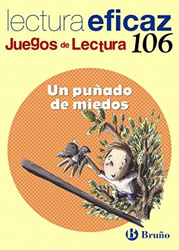 Un puñado de miedos Juego Lectura (Castellano - Material Complementario - Juegos De Lectura) - 9788421698013