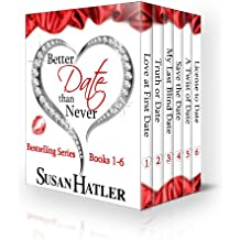 Better Date than Never Boxed Set (Books 1-6) (English Edition)