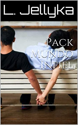 Pack Mundo Infiel: 25 Historias Eróticas