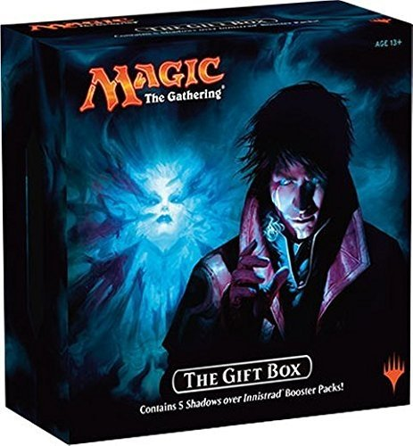 Sombras sobre Innistrad caja de regalo (Magic The Gathering Mtg)