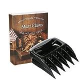 Meat Claws BBQ Gabeln Fleisch Krallen Fleischgabel