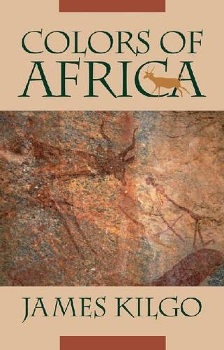 Colors of Africa (Brown Thrasher Books)