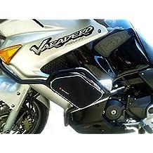 Bolsas para defensas de Motor Honda XL1000V Varadero 03-06