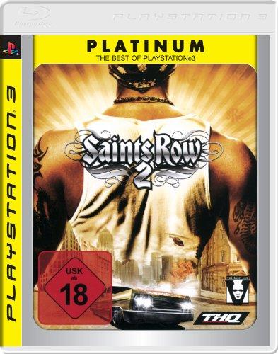 Saints Row 2 (Platinum)