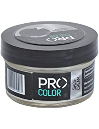 PRO CARE Shoe Cream and Polish (Neutral)