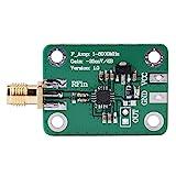 AD8318 RF Logarithmischer Detektor RSSI Radio Frequenz Messleistungsmessgerät 1-8000MHz 70dB