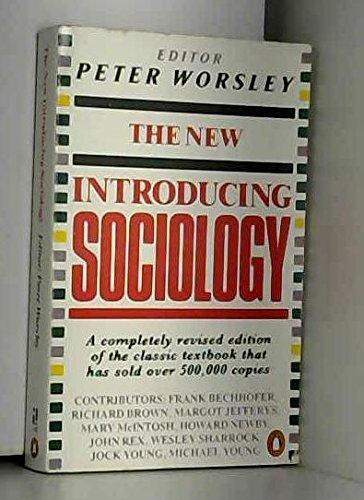 The New Introducing Sociology (Penguin Social Sciences)