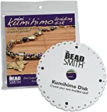 """Kumihimo Mini 4.25"""" Round Disc with English Instructions"""