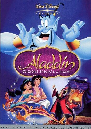 Aladdin Edizione Speciale
