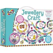 704d6a6e9ab4 Amazon.es  juegos de hacer pulseras collares y anillos - 5-7 años