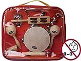 Stagg CPK01 Set de percussions pour enfant