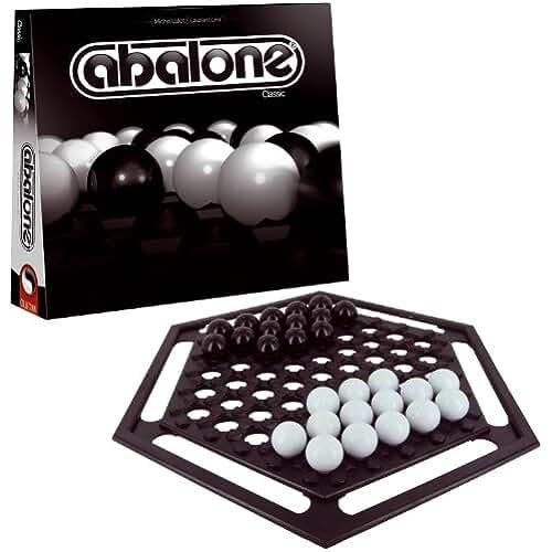 dia del orgullo friki Asmodee - Abalone, juego de estrategia (AB02)