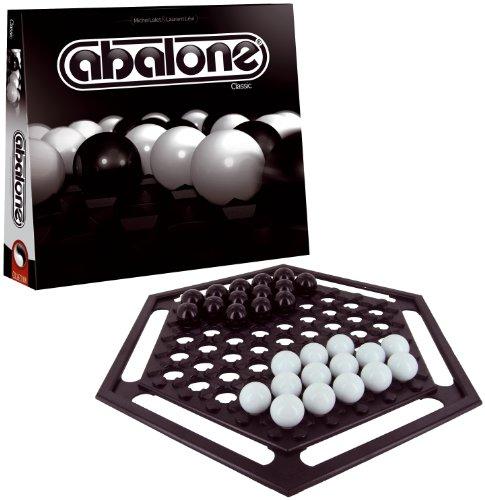 Asmodee - Abalone, juego de estrategia