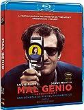 Le Redoutable (MAL GENIO -, Importé d'Espagne, langues sur les...