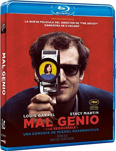Mal Genio [Blu-ray]