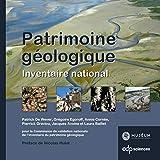 Patrimoine géologique - Inventaire national
