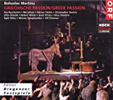 La Passion Grecque (Opéra En 4 Actes) [Import anglais]