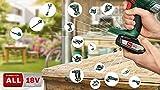 Akku Schlagbohrschrauber Bosch Home and Garden PSB 18 - 2