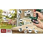 Bosch Akku Handstaubsauger EasyVac 12 (1 Akku, 12 Volt System, im Karton)