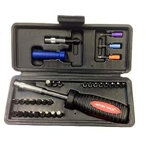 Dayton Screw Driver Set Tool Kit