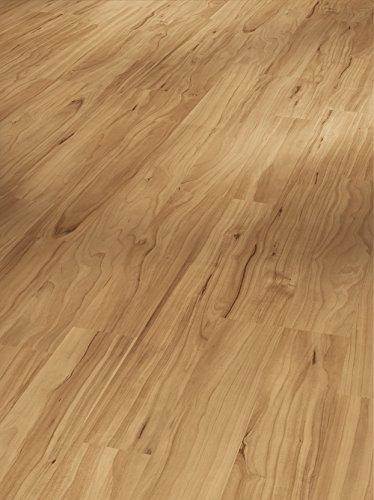 PARADOR Laminat Apfel Bernstein 2-Stab Holz Struktur Schiffsboden 2,493 m²