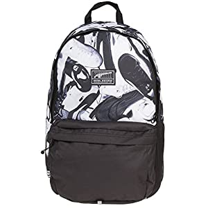 d67317b826e2 Puma 22 Ltrs Puma Black Puma White Sneaker Laptop Backpack (7471902)