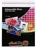 Hahnemühle Photo Silk Baryta 310 - baryta glossy silk photo paper - A4 - 25 sheet(s)