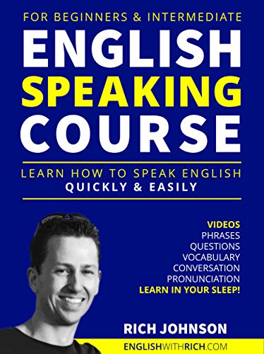 Ebook English Speaking