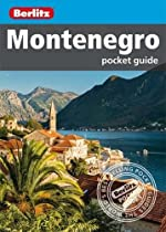 Montenegro (Bradt Travel Guides)