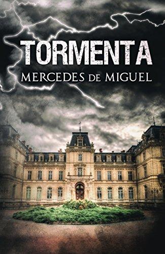 Tormenta por Mercedes de Miguel González