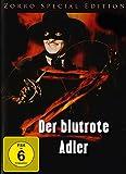 Zorro-Der Blutrote Adler/Zorro Im Wilden Westen