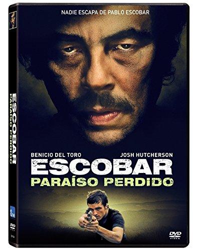 Escobar: Paradise Lost (Region 2)