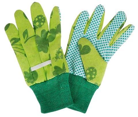 Esschert Design - Gants de jardinage KG10