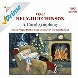 Hely-Hutchinson: Carol Symphony / Standford / Kelly