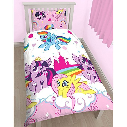 my-little-pony-equestria-set-de-edredon-reversible-poliester-multicolor-individual