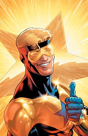 Booster Gold: Past