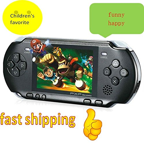 Best Selling Kids Gift 16 Bit Handheld Game Console Video Games 150 Ga