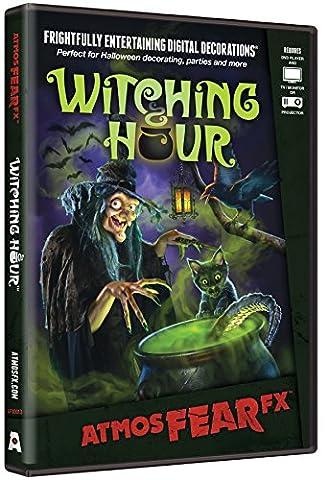 AtmosFEARfx Witching Hour Digital Decoration