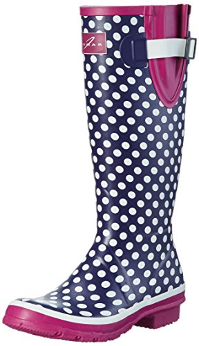 Lunar Polka Dot, Women