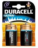 Duracell Ultra Power D Batterie Non Ricaricabile