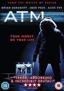 ATM [DVD]